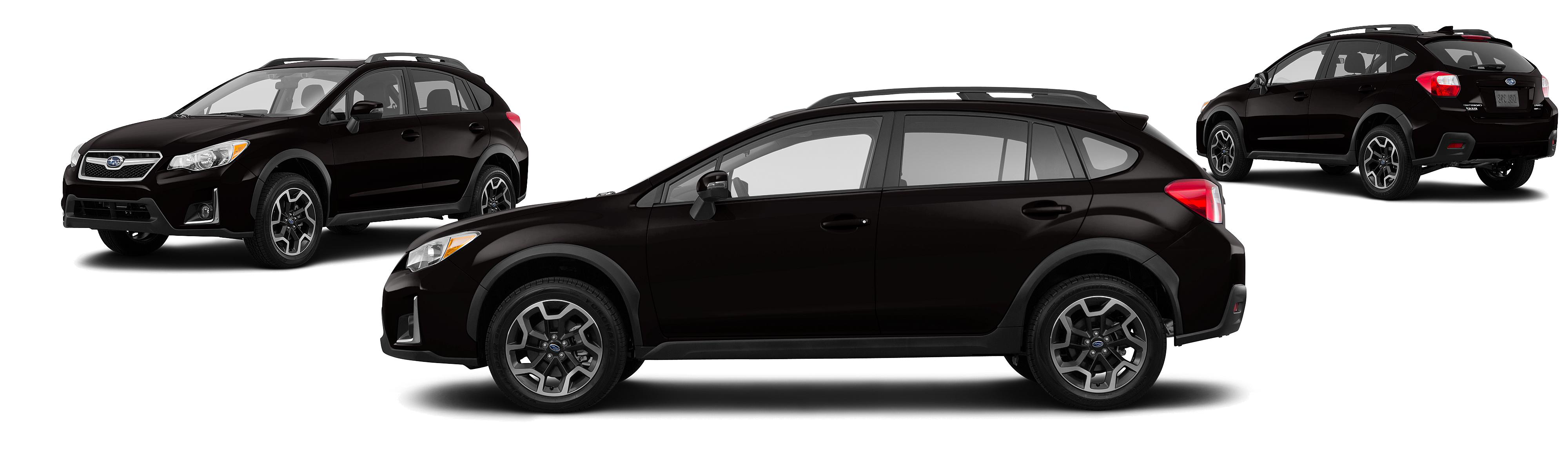 2017 Subaru Crosstrek Awd 2 0i Limited 4dr Crossover Research Groovecar