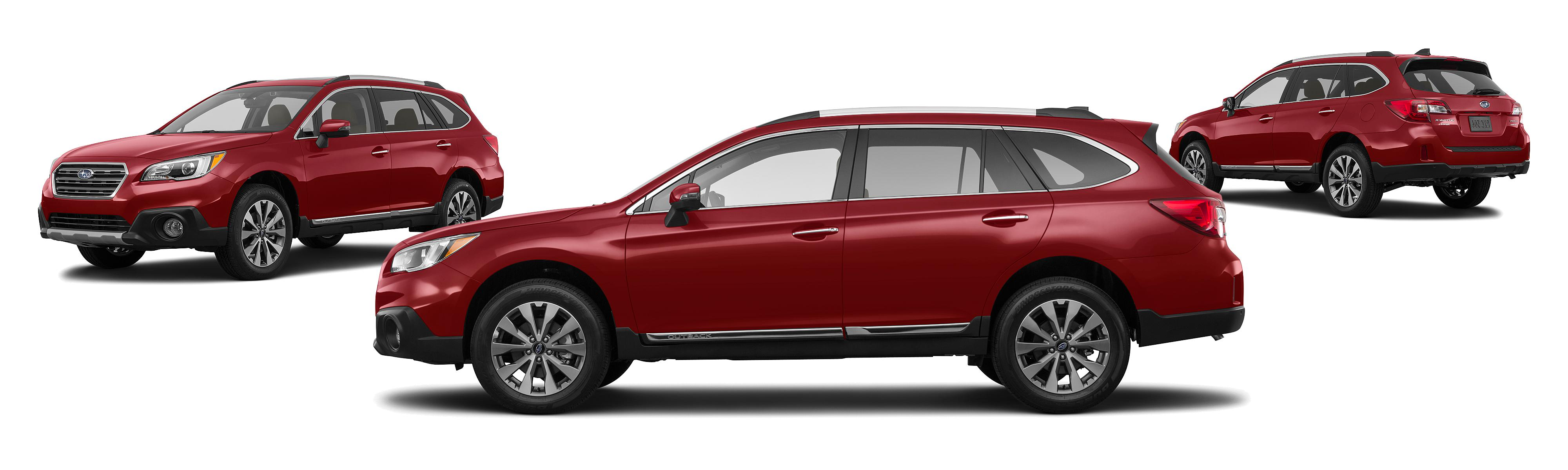 2017 Red Subaru Outback Best New Cars For 2018