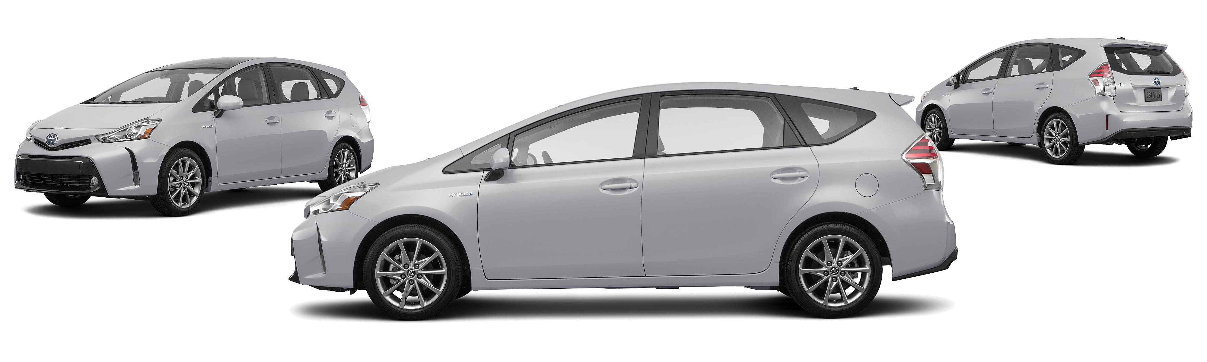 2015 toyota prius v wagon the wagon. Black Bedroom Furniture Sets. Home Design Ideas