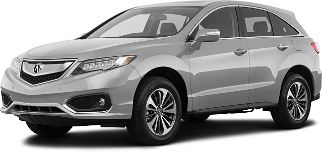 2018 Acura Rdx Awd 4dr Suv W Advance Package Research