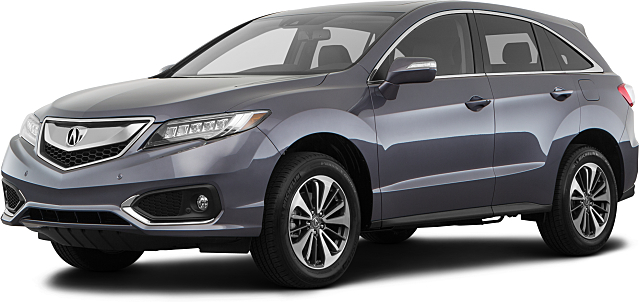 2018 acura rdx awd 4dr suv w technology package research. Black Bedroom Furniture Sets. Home Design Ideas