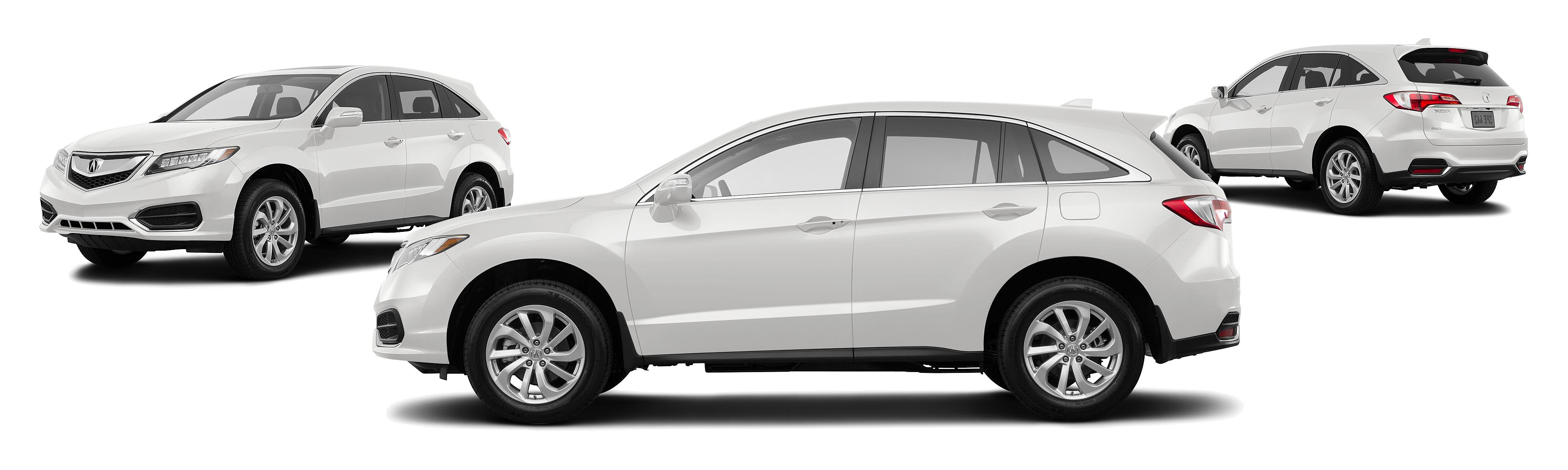 Acura RDX Dr SUV Research GrooveCar - 2018 acura rdx invoice price