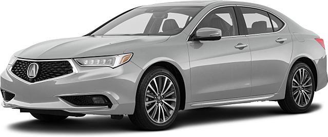 2018 Acura TLX V6 w/Advance at Chevy Chase Acura / Nissan of Bethesda, MD