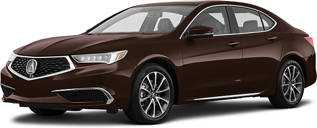 2018 Acura TLX SH-AWD V6 w/Advance at Chevy Chase Acura / Nissan of Bethesda, MD