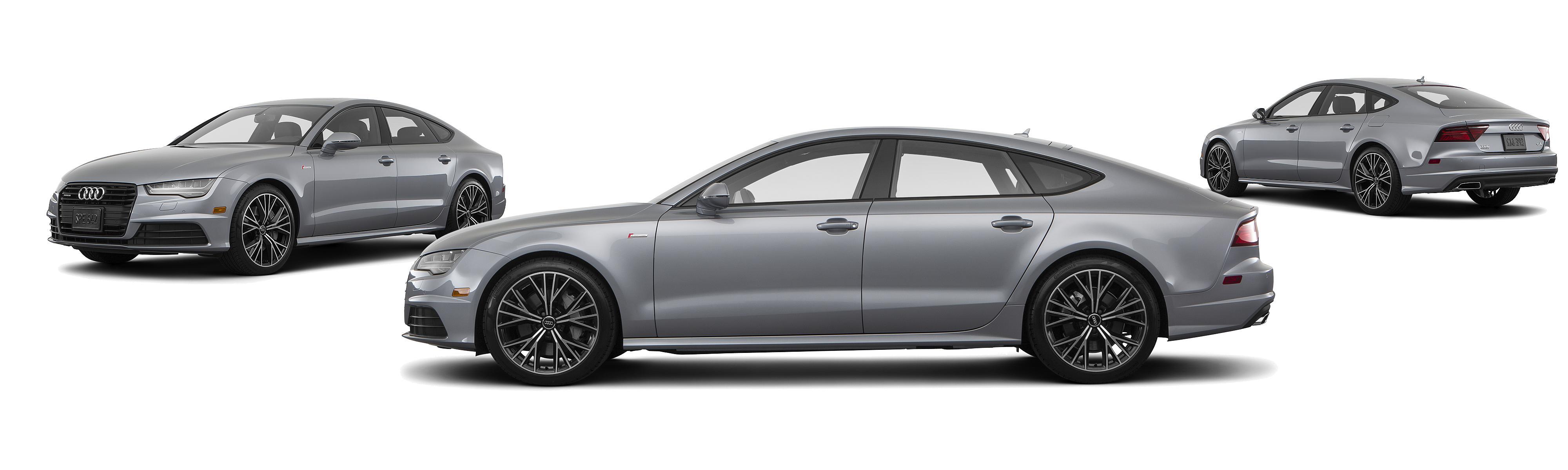 Audi A AWD T Quattro Premium Plus Dr Sportback Research - Audi a7 invoice price