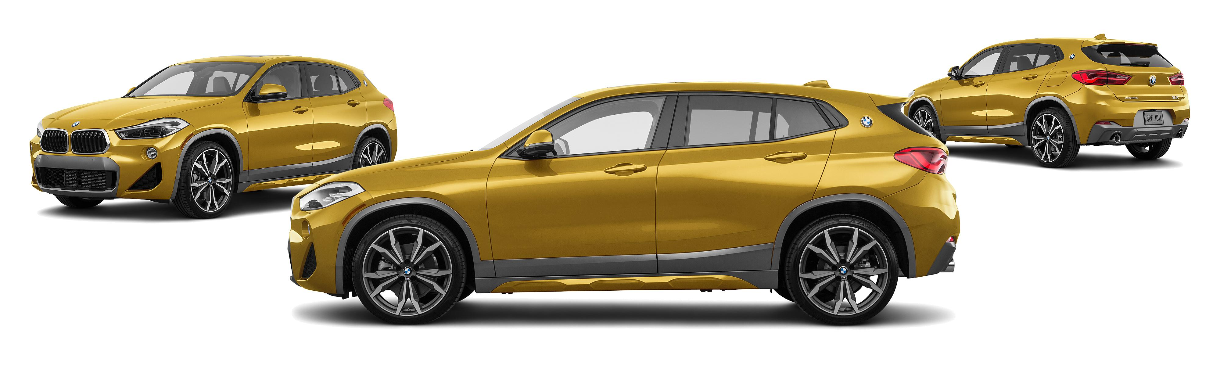 2018 BMW X2 AWD xDrive28i 4dr SUV Research GrooveCar