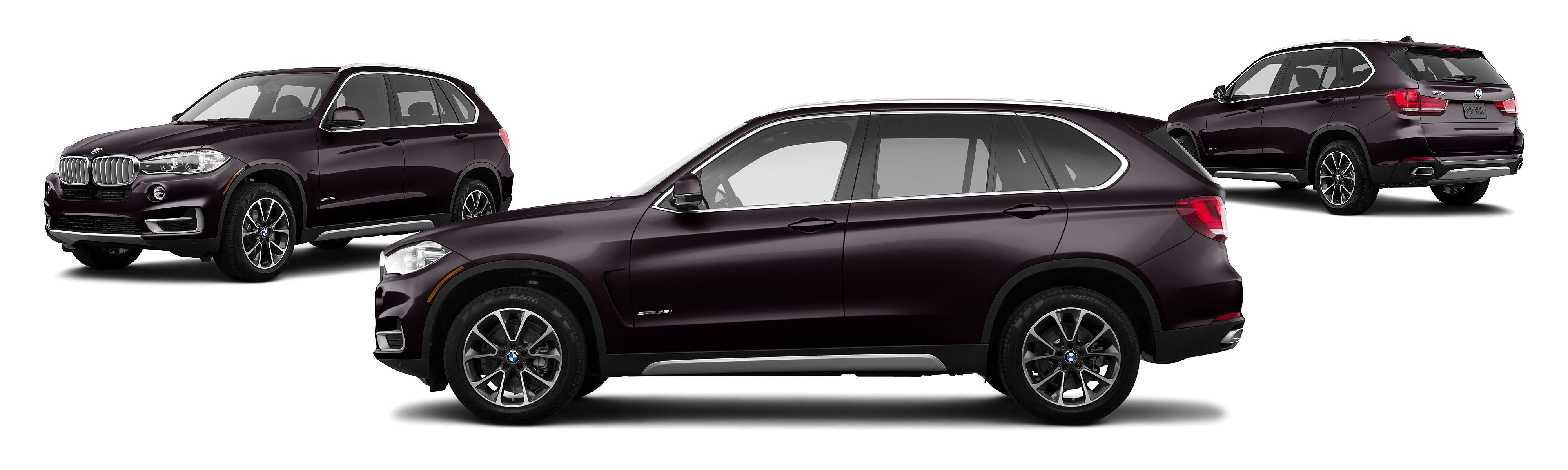 2018 BMW X5 AWD XDrive35d 4dr SUV