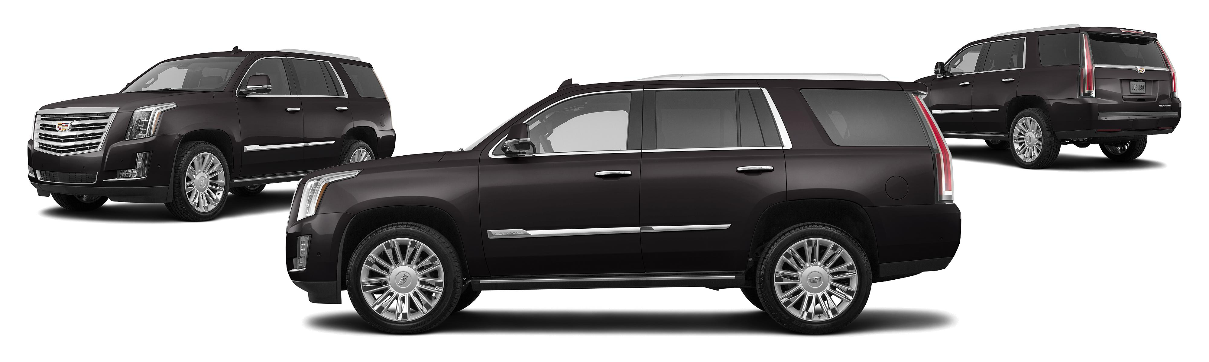 escalade accessories ecostyle dsc chauffeured transportation vehicles cadillac