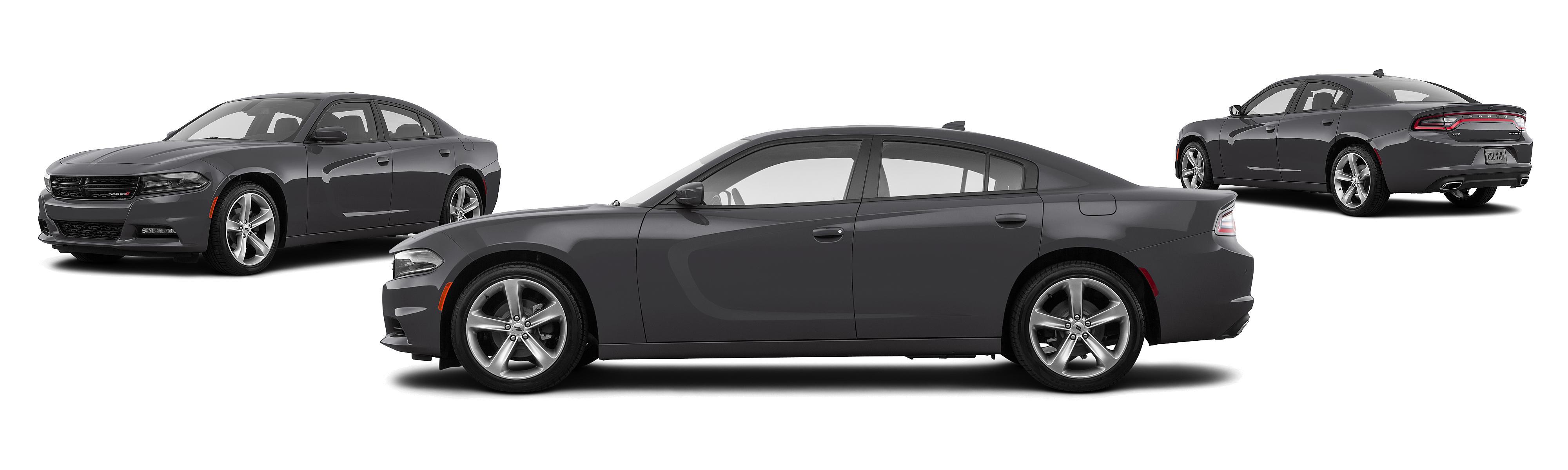 2018 Dodge Charger SRT 392 4dr Sedan Research GrooveCar