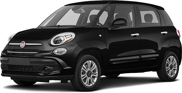 2018 FIAT 500L Pop at Landers Chevrolet of Norman of Norman, OK