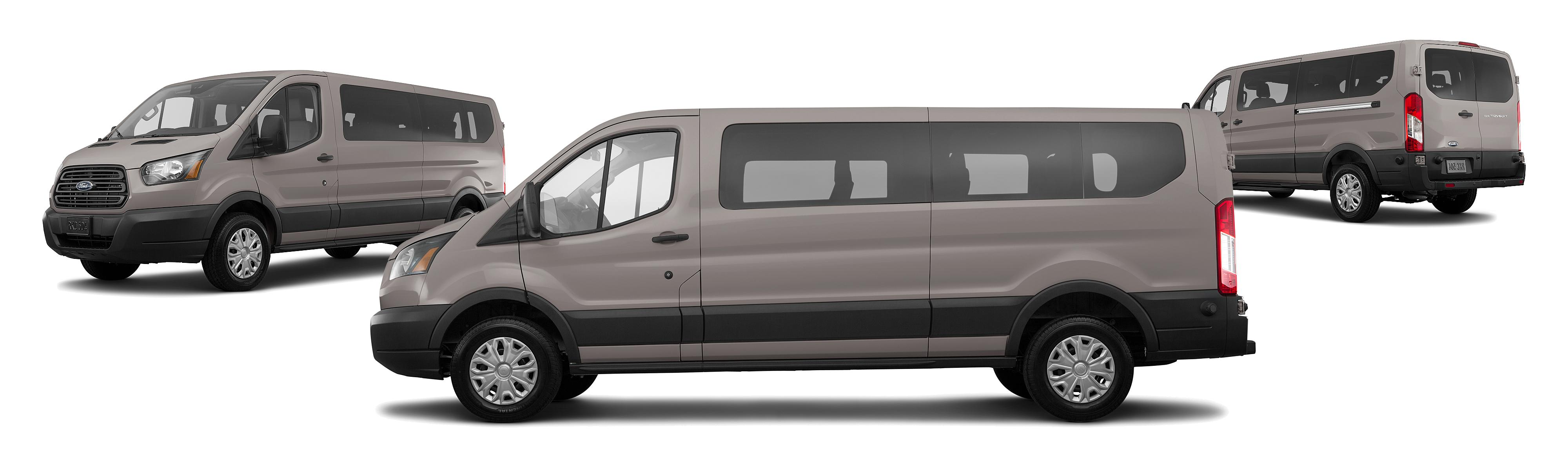 a53d4477cf 2018 Ford Transit Passenger 350 XL 3dr LWB High Roof Passenger Van  w Sliding Passenger Side Door - Research - GrooveCar