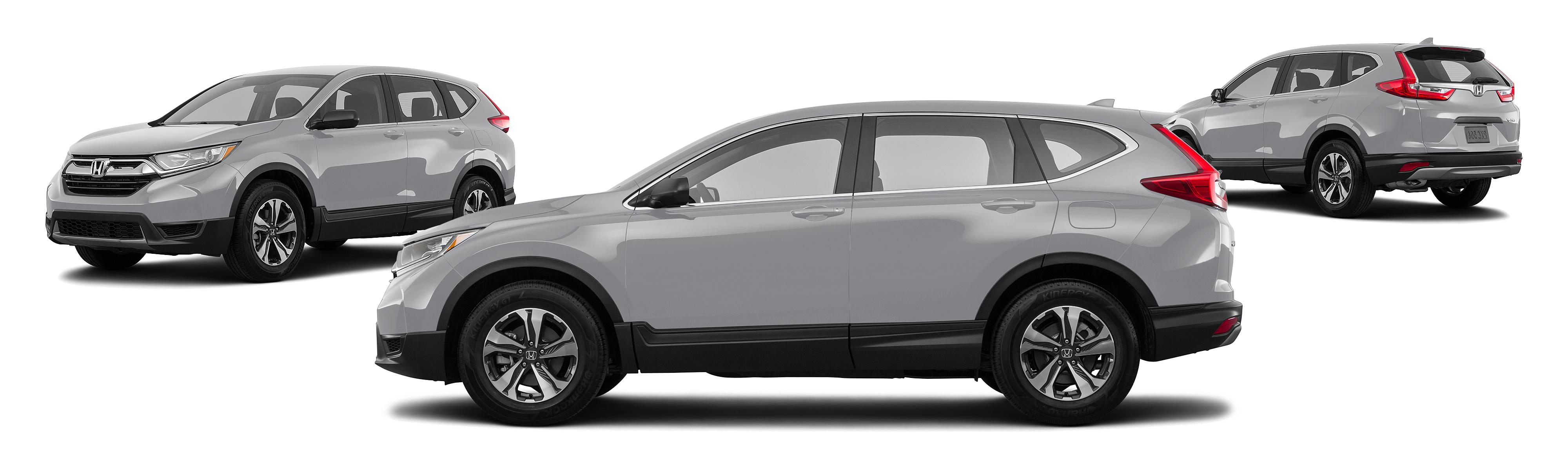 2018 Honda CR V Touring 4dr SUV Research GrooveCar