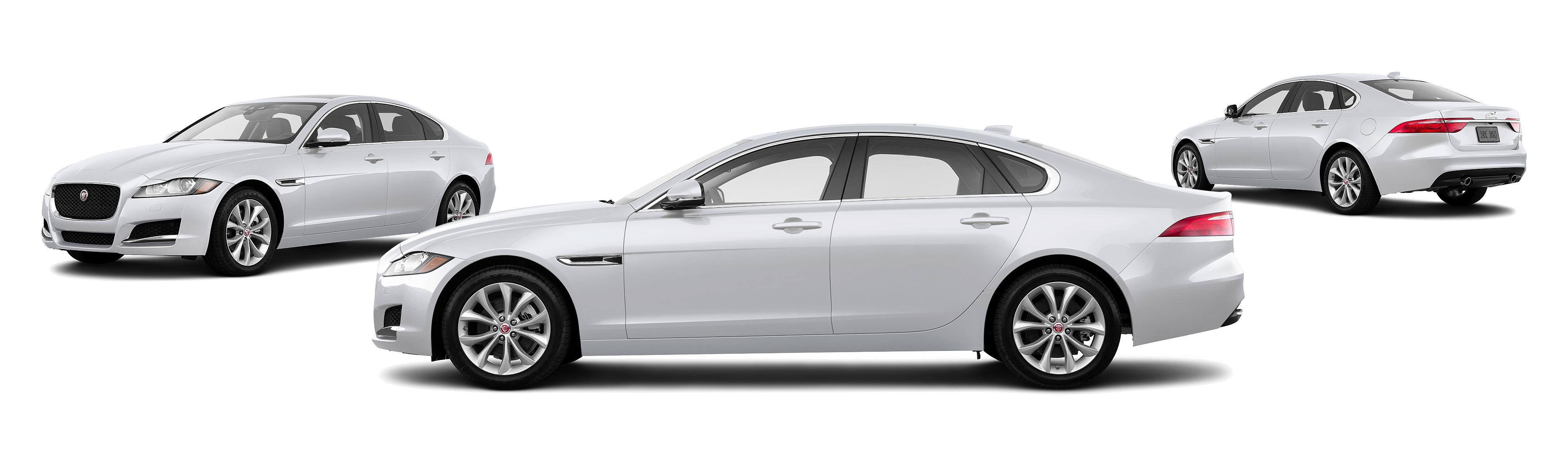 2018 Jaguar XF AWD S 4dr Sedan - Research - GrooveCar