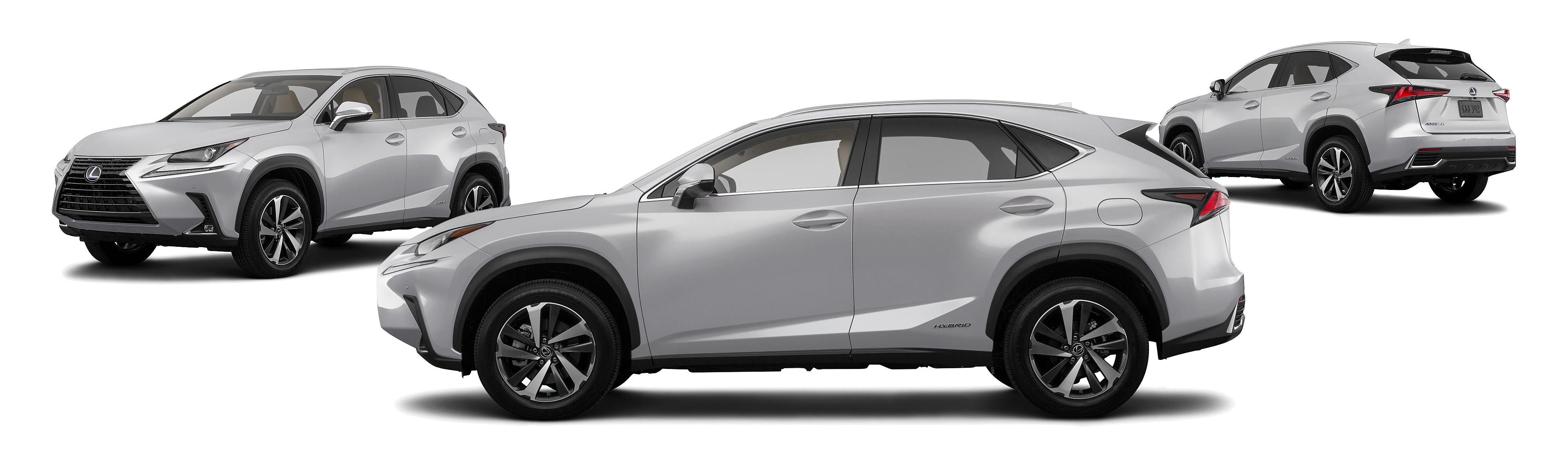 shanghai gets refresh price news nx for lexus auto crossover a driving