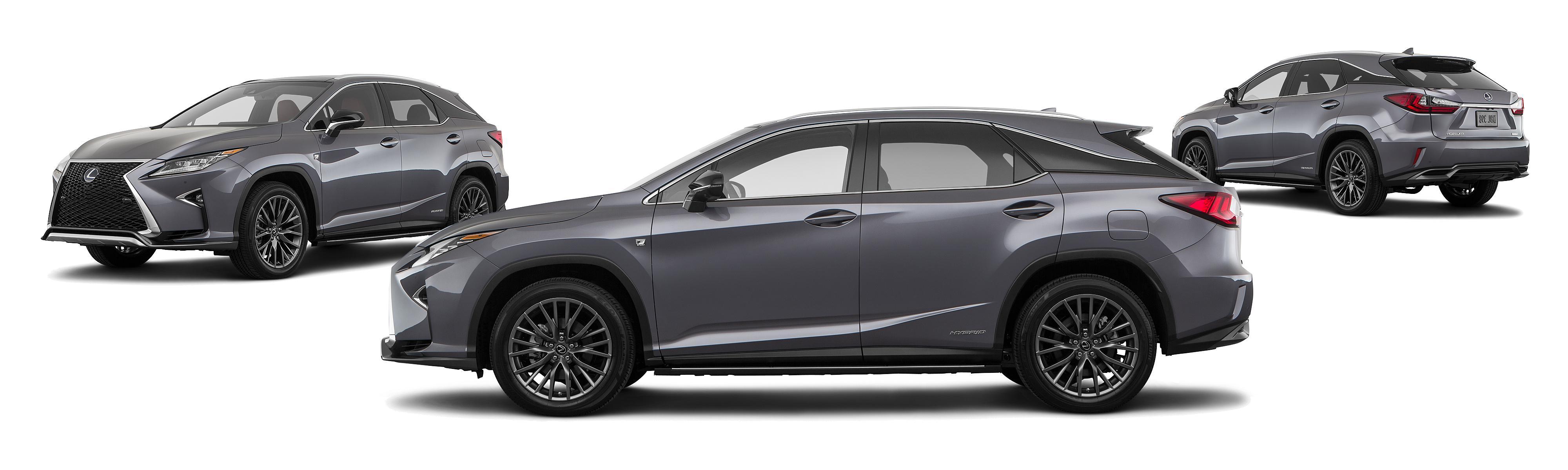 autoform vehicles awd hybrid vancouver lease rx lexus