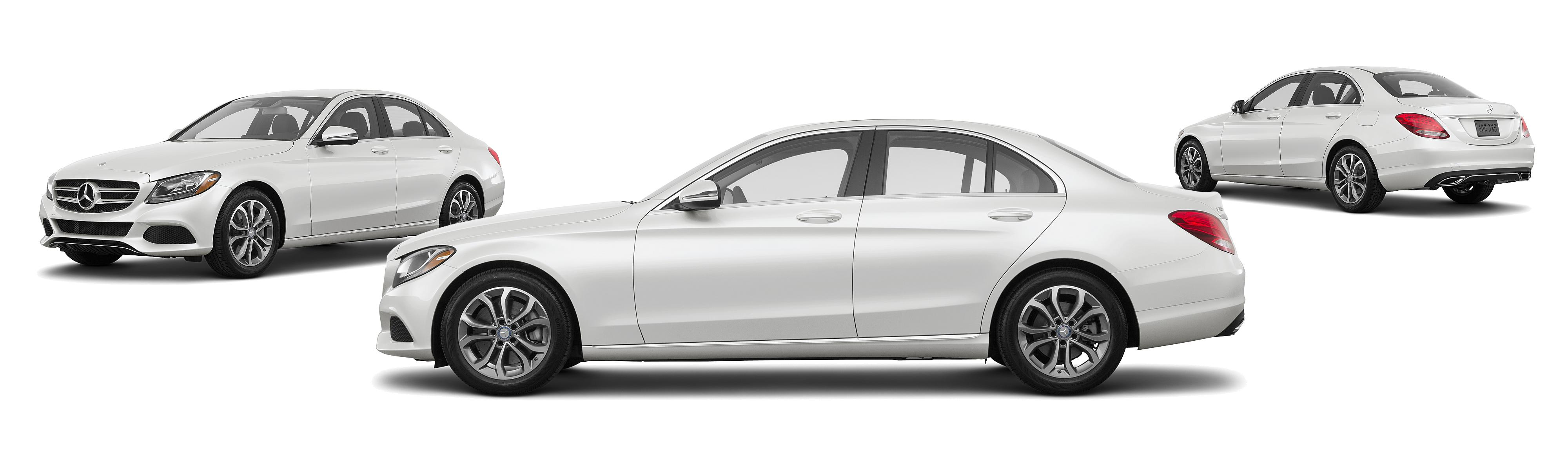 2018 Mercedes Benz C Class C 300 4dr Sedan Research GrooveCar
