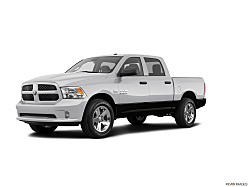 Image of 2018 Ram Ram Pickup 1500 at Fair Oaks Chrysler Dodge Jeep of Chantilly, VA