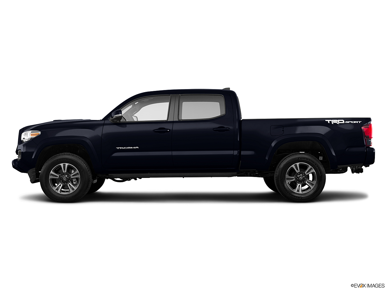 2018 Toyota Tacoma At Capitol Of San Jose Ca The Dealership Has Not