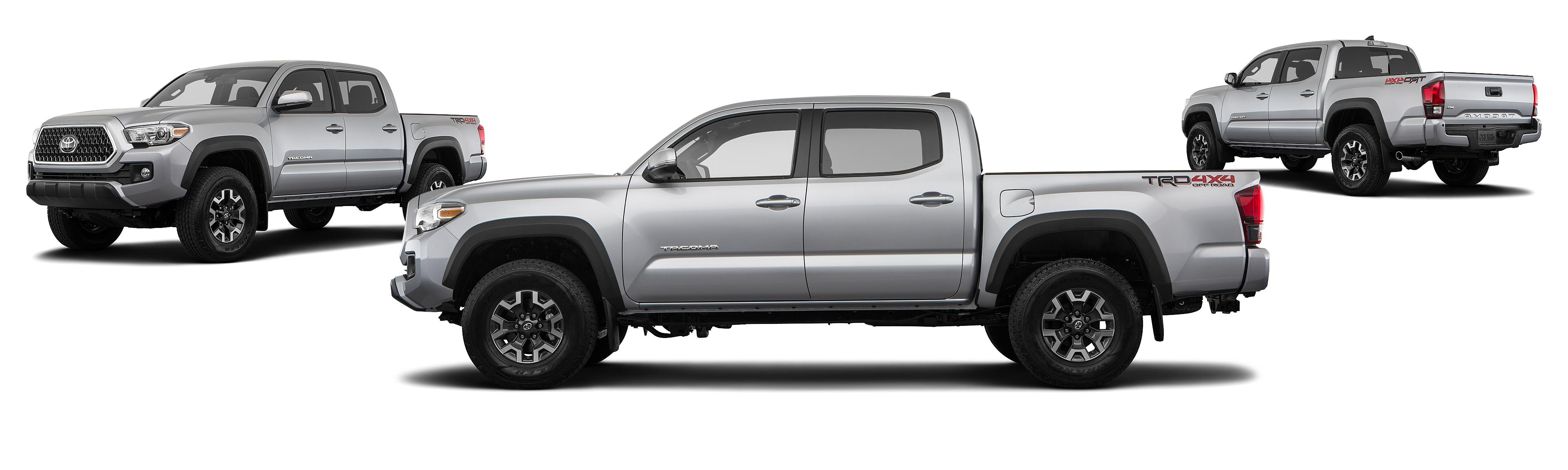 2018 toyota tacoma 4x4 sr v6 4dr double cab 5 0 ft sb research rh groovecar com
