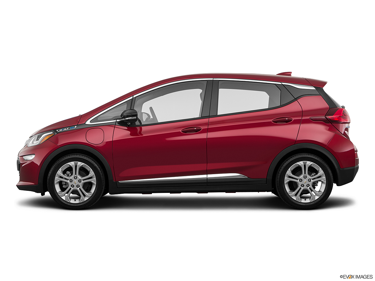 Image of 2019 Chevrolet Bolt EV LT
