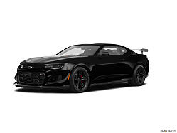Thumbnail image of 2019 Chevrolet Camaro at Suburban of Ann Arbor