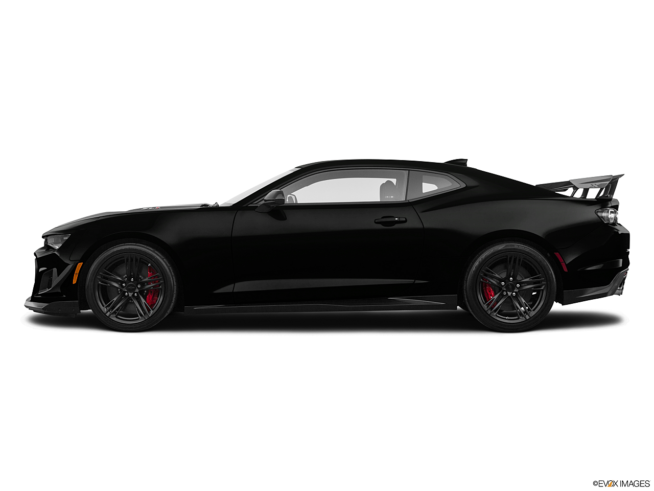 Image of 2019 Chevrolet Camaro ZL1