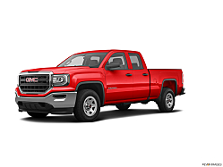 Thumbnail image of 2019 GMC Sierra 1500 Limited at Sterling Mccall Buick GMC of Houston, TX