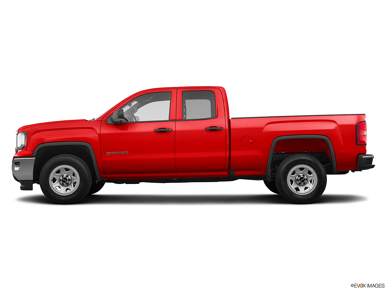 Image of 2019 GMC Sierra 1500 Limited Base