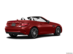 Thumbnail image of 2019 Mercedes-Benz SLC at Mercedes Benz Manhattan of New York, NY