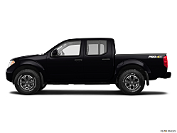 Thumbnail image of 2019 Nissan Frontier at Ramp Ford of Port Jefferson Station, NY