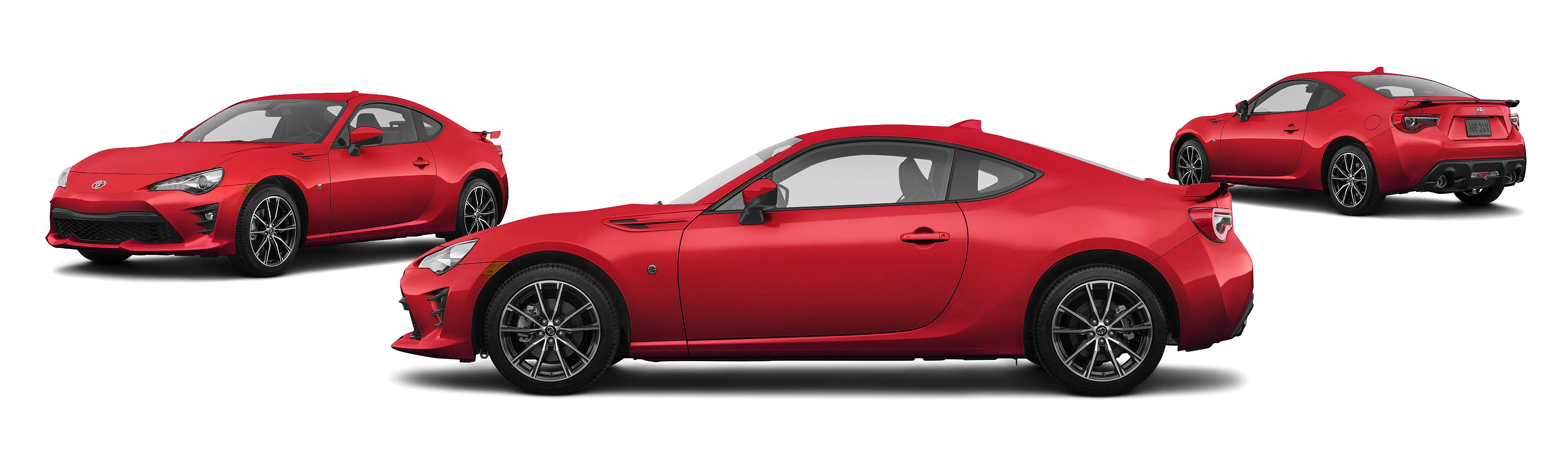 2019 Toyota 86 Gt 2dr Coupe 6m Research Groovecar