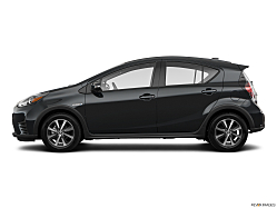 Image of 2019 Toyota Prius c at Colonial Toyota of Milford, CT