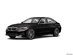 Thumbnail image of 2020 BMW 3 Series at BMW of Bridgeport