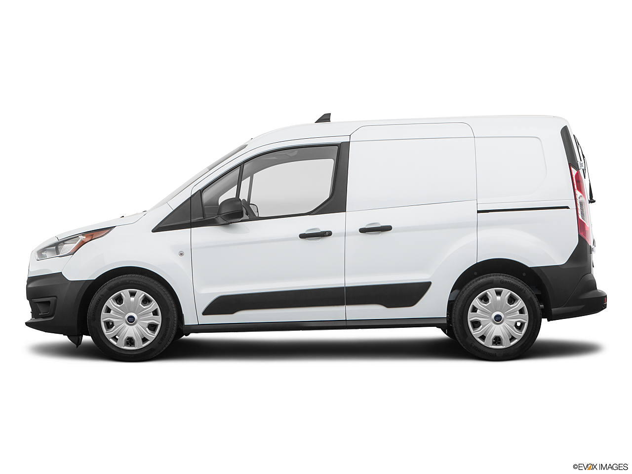 Image of 2020 Ford Transit Connect Cargo XL