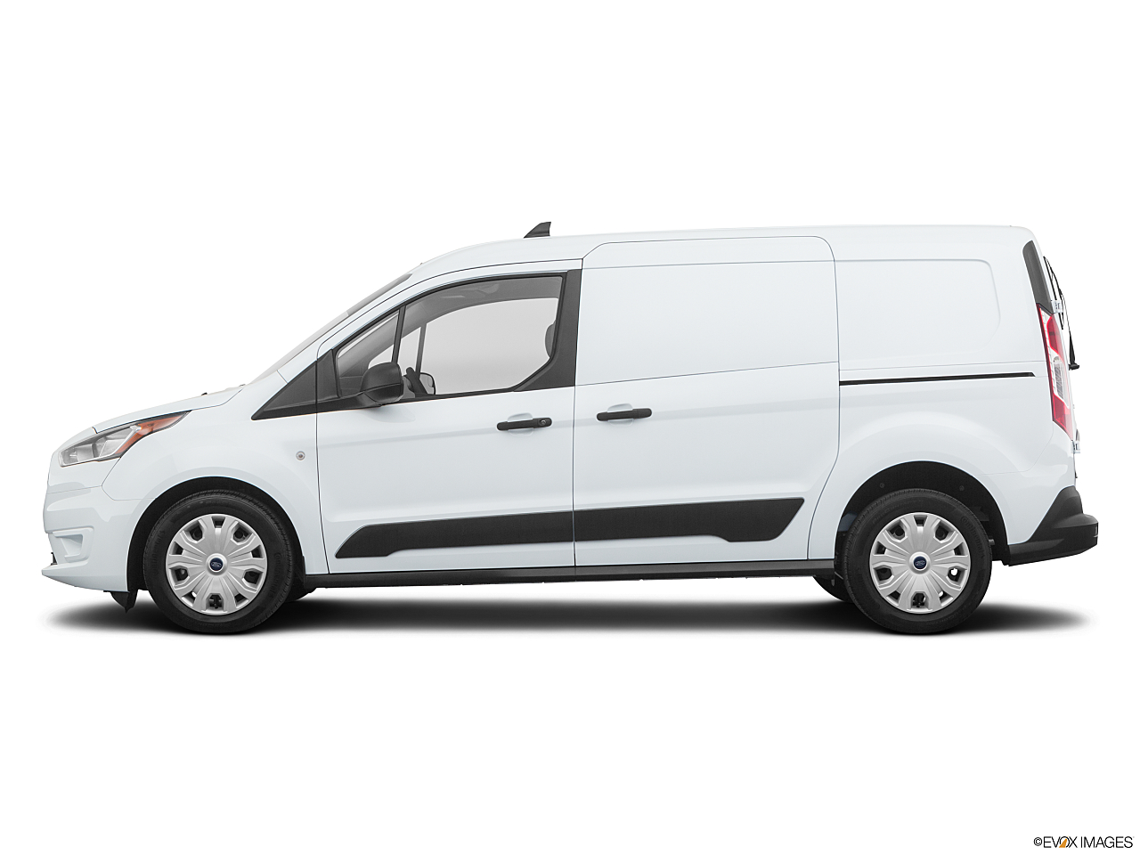 Image of 2020 Ford Transit Connect Cargo XLT