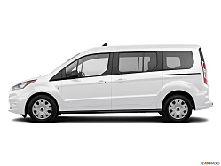 Thumbnail image of 2020 Ford Transit Connect Wagon at Sterling Mccall Ford of Houston, TX