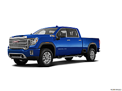 Thumbnail image of 2020 GMC Sierra 2500HD at Sterling Mccall Buick GMC of Houston, TX