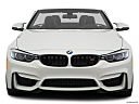 2020 BMW 4-series M4, low/wide front.