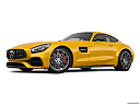 2020 Mercedes-Benz AMG GT C, low/wide front 5/8.