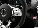 2020 Mercedes-Benz AMG GT C, steering wheel controls (right side)