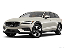 2020 Volvo V60 Cross Country T5 AWD, front angle medium view.