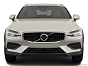 2020 Volvo V60 Cross Country T5 AWD, low/wide front.