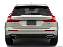 2020 Volvo V60 Cross Country T5 AWD, low/wide rear.