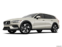 2020 Volvo V60 Cross Country T5 AWD, low/wide front 5/8.