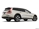 2020 Volvo V60 Cross Country T5 AWD, low/wide rear 5/8.