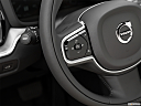 2020 Volvo V60 Cross Country T5 AWD, steering wheel controls (left side)